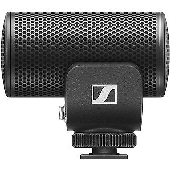 Sennheiser pro audio mke 200 condenser microphone for cameras and mobile devices, black (mke200)