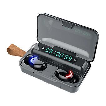 Bluetooth Wireless Headphones With Mic