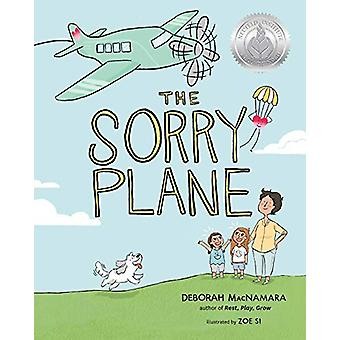 The Sorry Plane by Deborah MacNamara - 9780995051232 Book