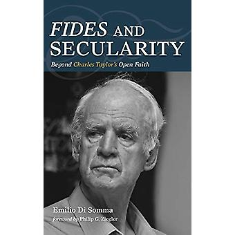Fides and Secularity by Emilio Di Somma - 9781532649448 Book