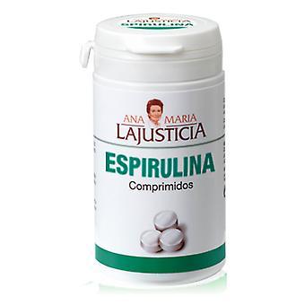Ana María Lajusticia Spirulina 160 tabletten