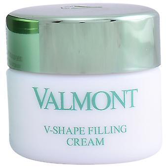 Creme de enchimento em forma de Valmont V 50 ml