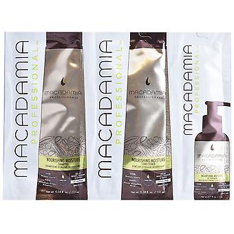 Macadamia Total Effects Day & Night Treatment Lot