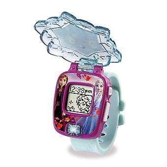 Vtech Frozen 2 Magic Learning Watch Ages 3-7 Years