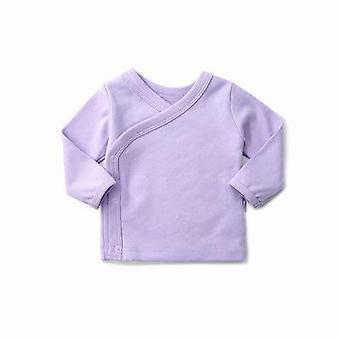Yenidoğan Bebek Saf Pamuklu İç Çamaşırı