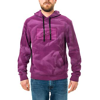 Moletom masculino tommy jeans lh gmd bandeira hoody mw0mw15287.vud