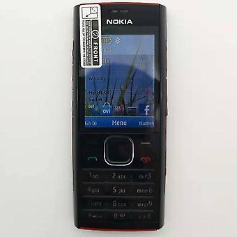 Original Unlokced X2-00 Bluetooth Fm Java 5mp Unlocked Mobile Phone