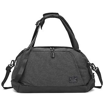 New Men Sport Gym Bag With Shoes Compartment Waterproof Bag