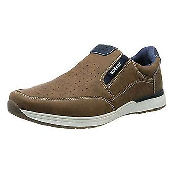Men s Casual Trainers s.Oliver 5-5-14605-24 Ruskea EUR 40 (Kunnostettu A)