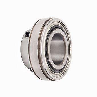 INA GAY35XLNPPB Radial Insert Ball Bearing 35x72x35mm