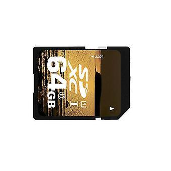 PNI SDXC 64GB Klasse 10 Speicherkarte