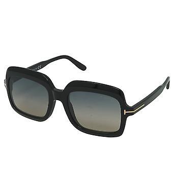 Tom Ford Wallis FT0688 01B Sunglasses