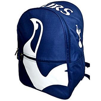 Tottenham Hotspur FC Stor logo ryggsäck