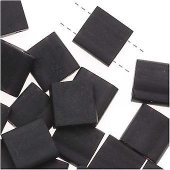 Miyuki Tila 2 reikä neliö matta matta musta 7.2Gr