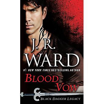 Blodlöfte av J r Ward