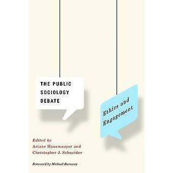 De openbare sociologie-debat