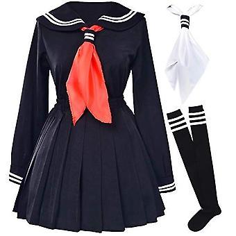 Sømandsskoleuniformer