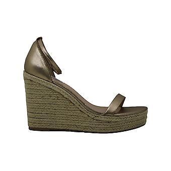 Steve Madden Womens Survive Open Toe Special Occasion Platform Sandals