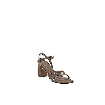 Stuart Weitzman | Harlowe Crystal Embellished Sandals