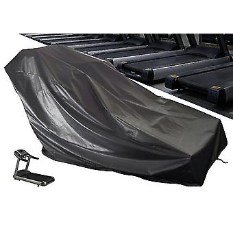 200*95*110 Black waterproof treadmill coverdust cover for outdoor and indoor exercise machine x456