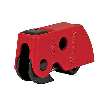 Master Lock S2394 Universele Mini Circuit Breaker Lockout Apparaat MLKS2394