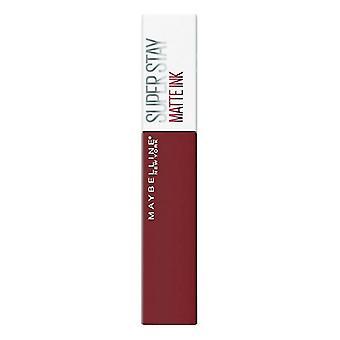 leppestift superstay matt blekk maybelline 340 exhilarator (5 ml)