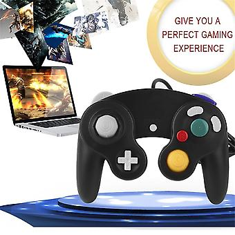 Game Shock Joypad Vibration For Nintendo For Wii Wired Game Controller Pad