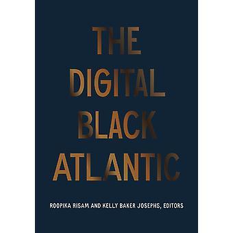 De digitale Zwarte Atlantische Debatten in de Digitale Geesteswetenschappen