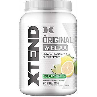 Xtend, Lemon Lime Squeeze - 1330 grams