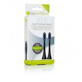 Spare for Electric Toothbrush Beconfident