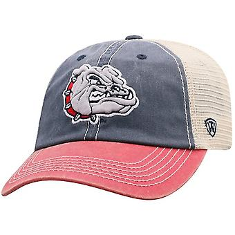 Gonzaga Bulldogs NCAA TAU Off Road Snapback Hat
