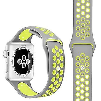 Breathable Silicone Sports Band
