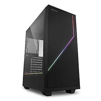 ATX Semi-tower Box Sharkoon RGB FLOW