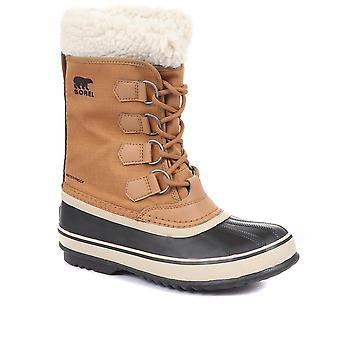 SOREL Womens Winter Carnival Waterproof Boots