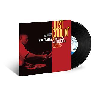 Art Blakey & The Jazz Messengers - Just Coolin' Vinyl