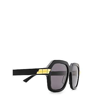 Bottega Veneta BV1123S black unisex sunglasses