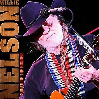 Willie Nelson - South of the Border [Vinyl] USA import