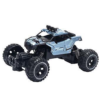2.4g fjernkontroll bil for barn, oppladbar rc leketøy bil