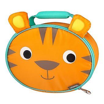 Thermos foresta gli amici Tiger cibo imballaggio viaggio isolato bambini pranzo Pack Kit