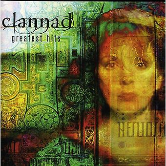 Clannad - Greatest Hits [CD] USA import