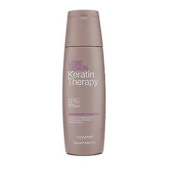 Alfaparf Lisse Design Keratin Therapy Maintenance Shampoo - 250ml/8.45oz