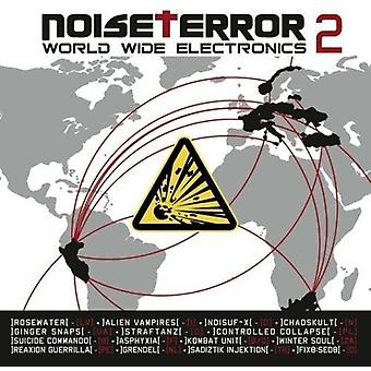 Noise Terror 2 - Noise Terror 2 [CD] USA import