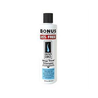 Doo Gro Mega Thick Anti-Thinning Shampoo 237 ml
