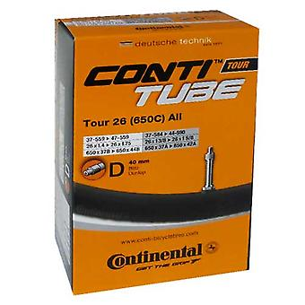 Continental bicycle tube TUBE Conti tour 26 all