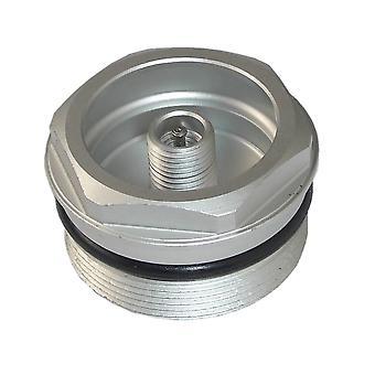 SR Suntour valve caps unit / / SF12 Raidon X 1 RL R 26″/29″