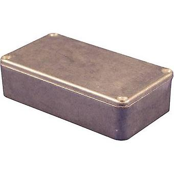 Hammond Electronics 1590WBX Caja Universal 254 x 70 x 49,5 aluminio crudo 1 PC