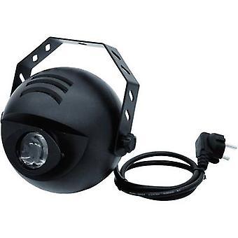 Eurolite LED H2O DMX LED effekt lys nr. af lysdioder: 1 x 9 W