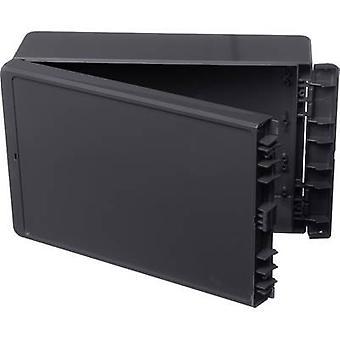 Bopla Bocube B 261709 PC-v0-7024 carcasă montare pe perete, consolă de montaj 170 x 271 x 90 policarbonat (PC) gri grafit (RAL 7024) 1 buc (i)