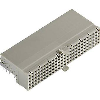Edge connector (receptacle) 244-61300-15 Total number of pins 125 No. of rows 5 ept 1 pc(s)