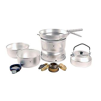 Trangia 25 Series Ultralight Storm Cookers